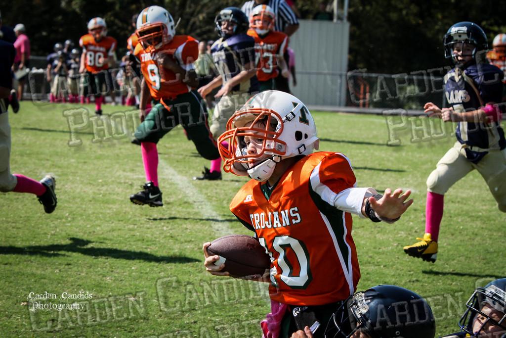 Rams JV vs Trojans JV 10-6-047
