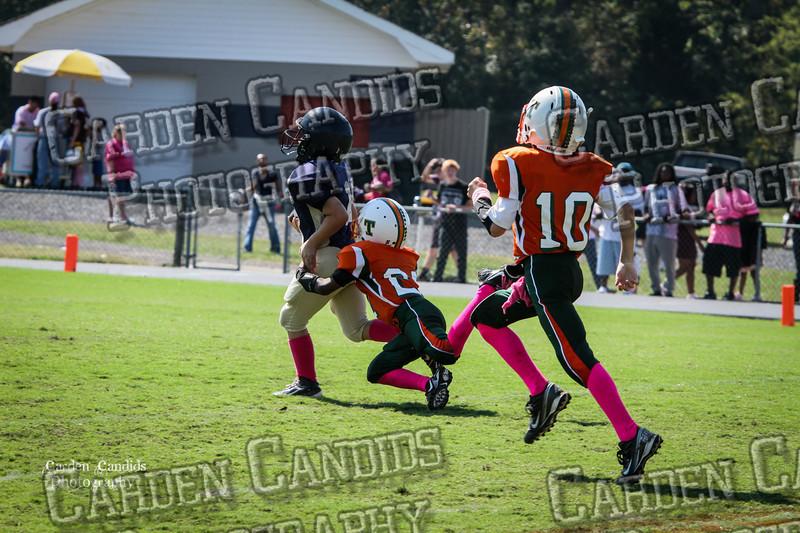 Rams JV vs Trojans JV 10-6-034