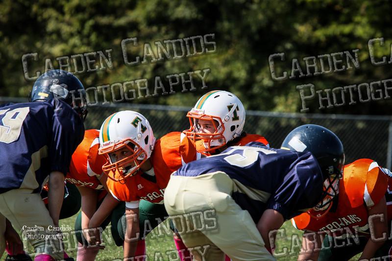 Rams JV vs Trojans JV 10-6-048