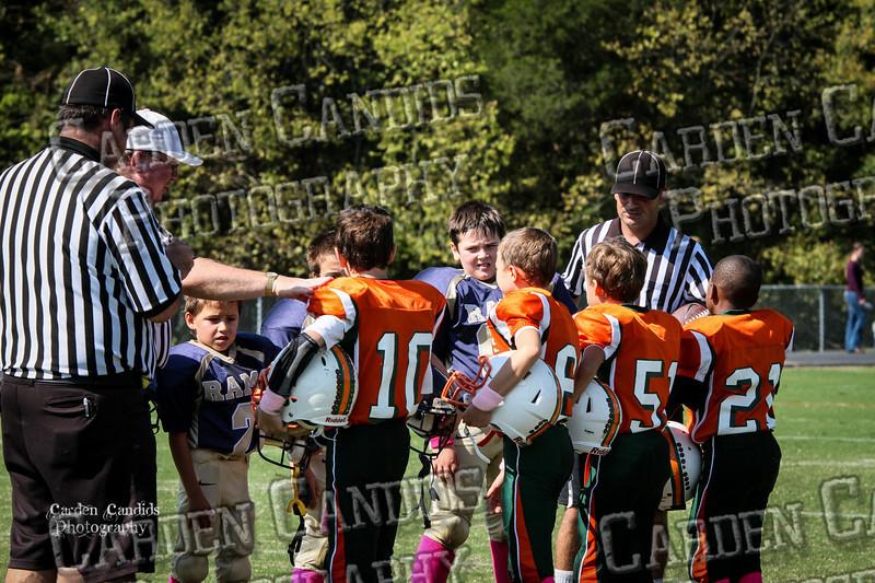 Rams JV vs Trojans JV 10-6-002