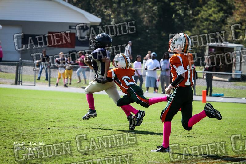 Rams JV vs Trojans JV 10-6-033