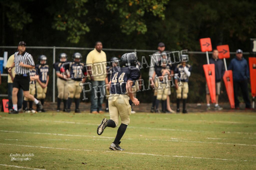 Rams Var vs Redskins Var 9-29-33