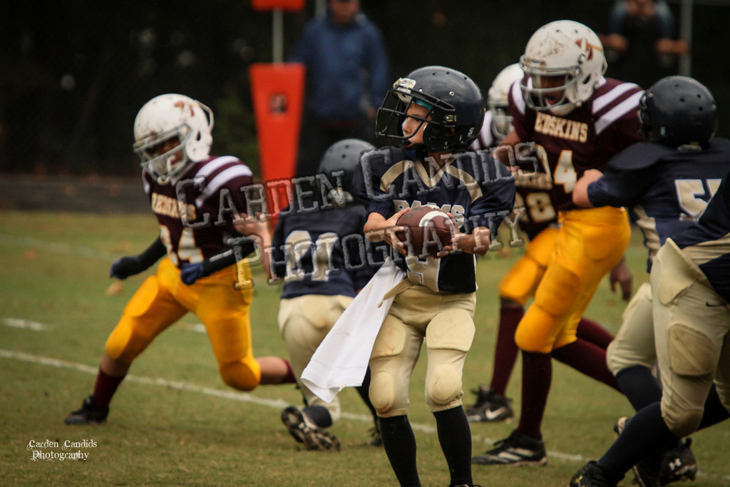 Rams Var vs Redskins Var 9-29-41