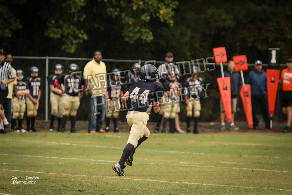 Rams Var vs Redskins Var 9-29-34