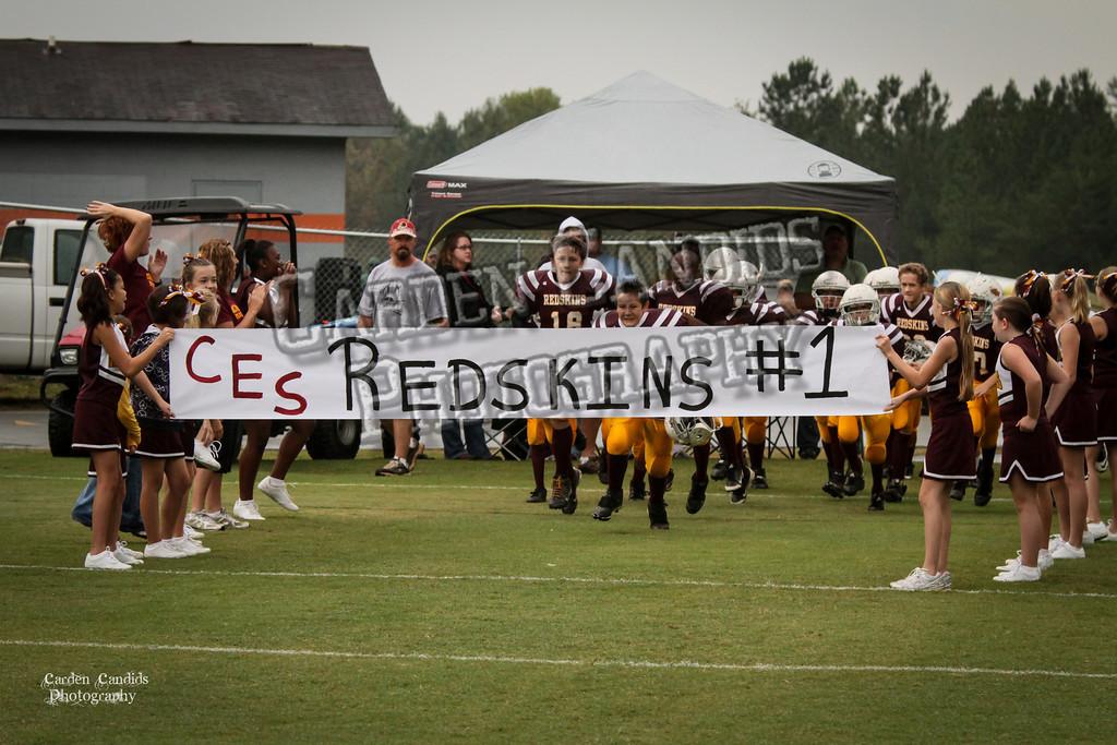 Rams Var vs Redskins Var 9-29-4