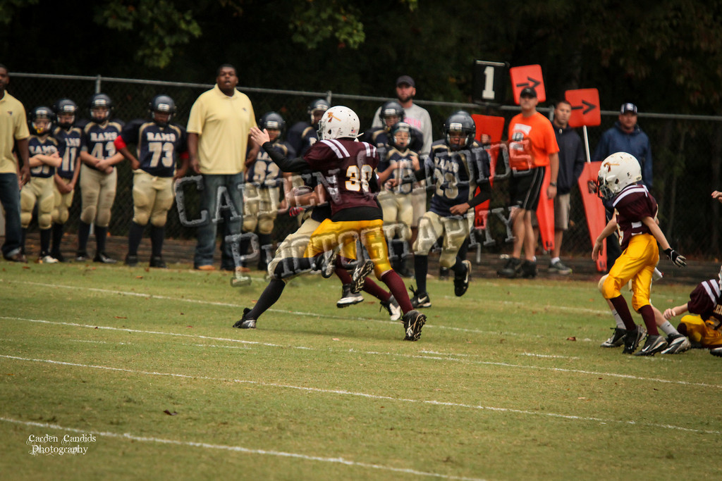 Rams Var vs Redskins Var 9-29-35