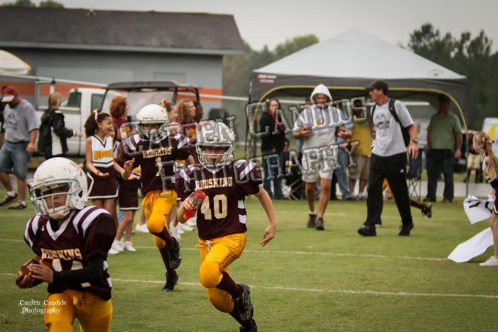 Rams Var vs Redskins Var 9-29-14