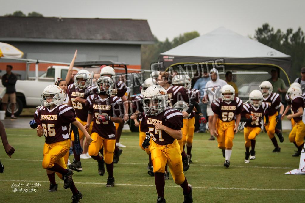 Rams Var vs Redskins Var 9-29-11