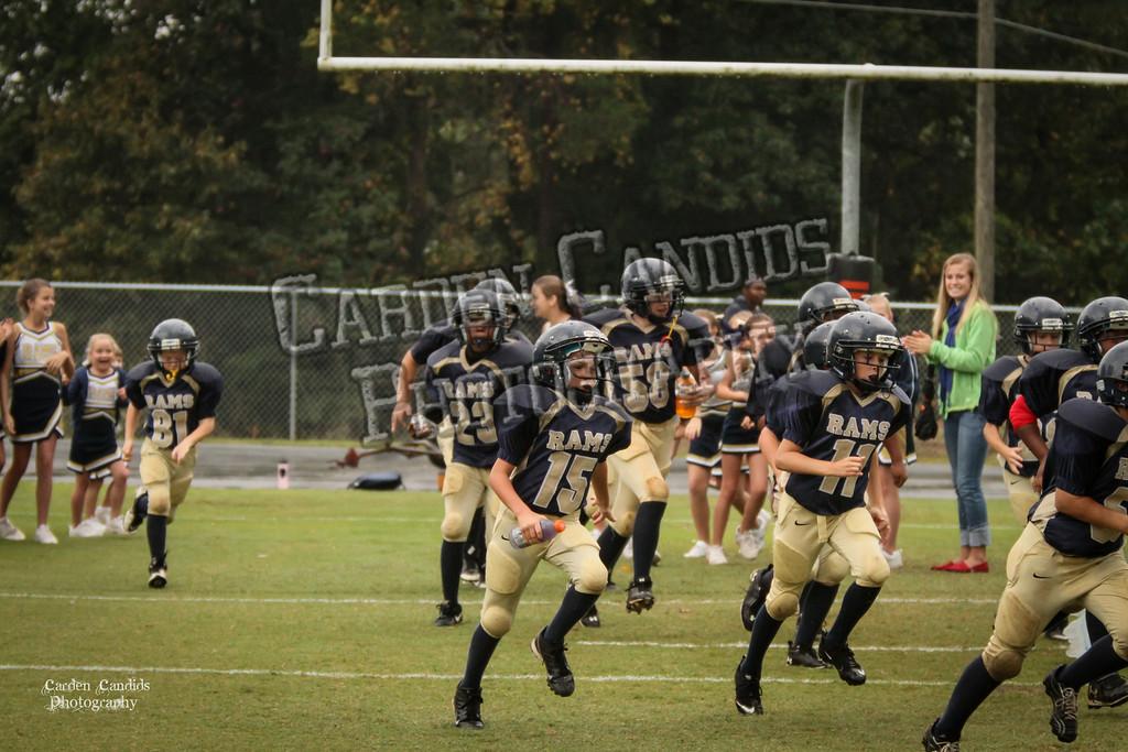 Rams Var vs Redskins Var 9-29-28