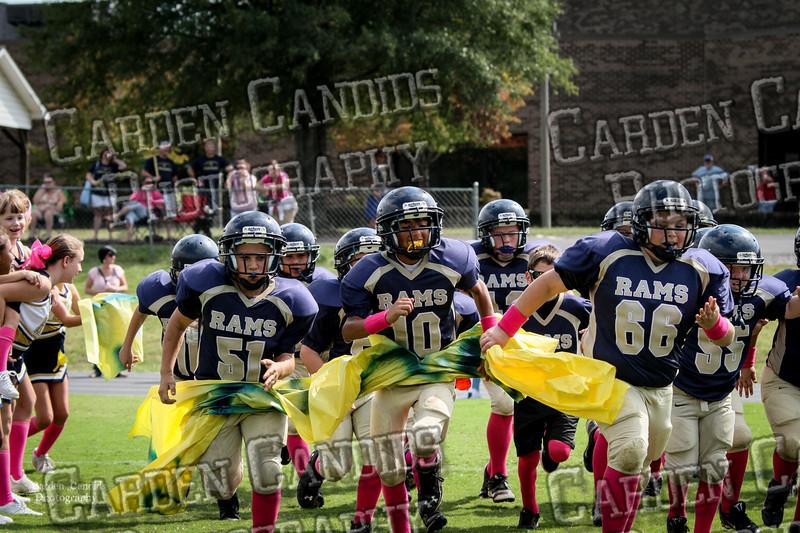 Rams Var vs Trojans Var 10-6-015