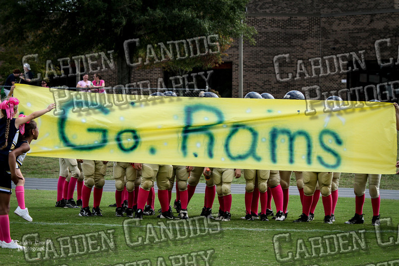 Rams Var vs Trojans Var 10-6-005