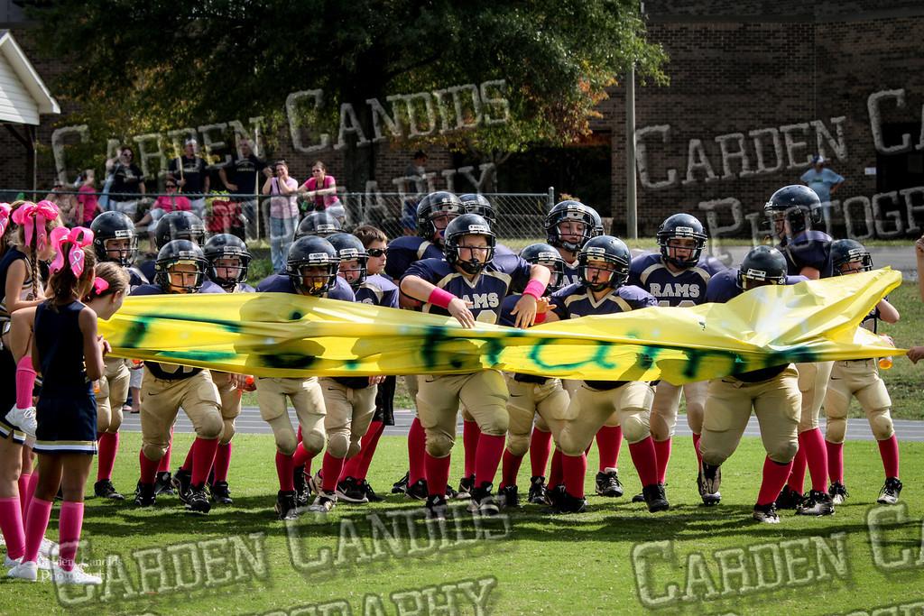 Rams Var vs Trojans Var 10-6-011