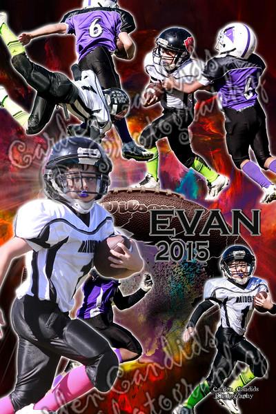 Evan Gale-12x18