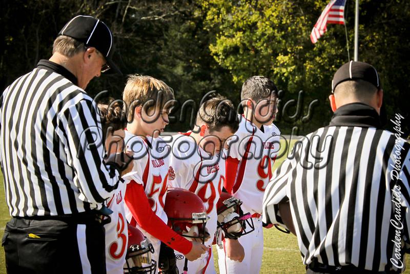 Shady-Cooleemee Varsity Playoffs -3