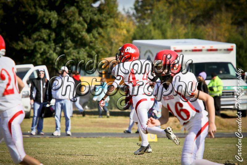 Shady-Cooleemee Varsity Playoffs -17