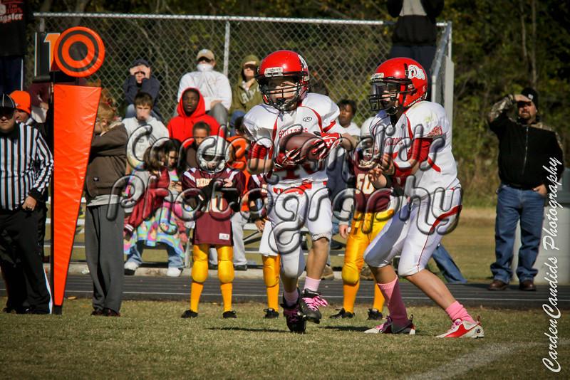 Shady-Cooleemee Varsity Playoffs -47