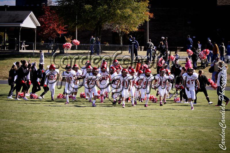 Shady-Cooleemee Varsity Playoffs -5