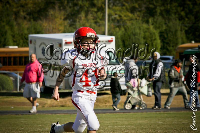 Shady-Cooleemee Varsity Playoffs -24