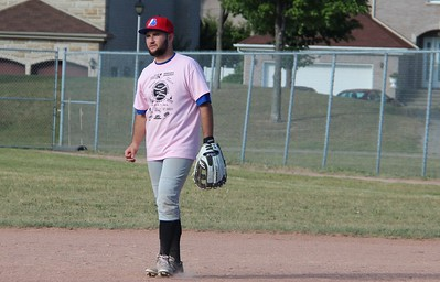DDO EXECUTIVE SOFTBALL FIGHTS CANCER CHARITY TOURNAMENT