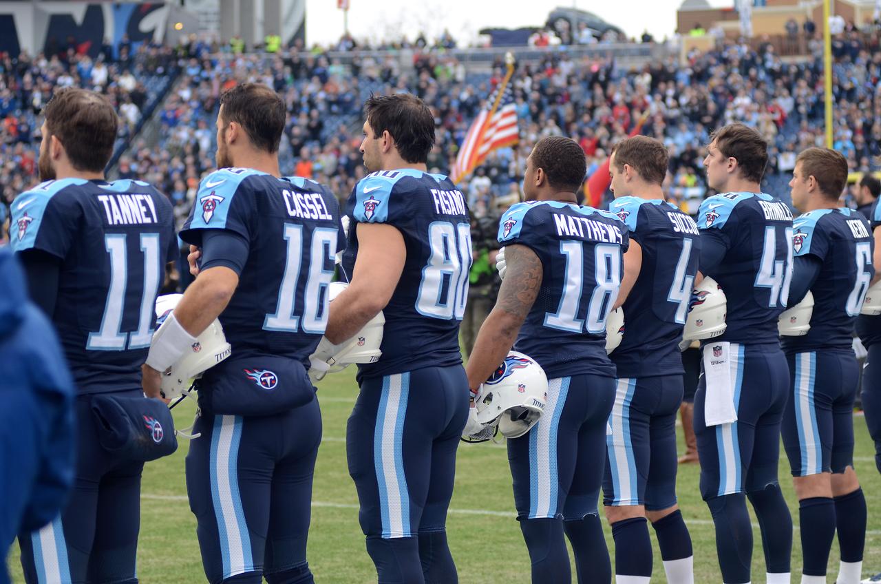 Pledge of Allegiance.