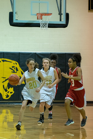 RB Girls 8A-Hitchcock 2018-01-11