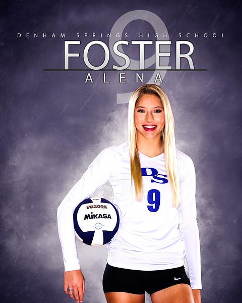 Foster Final