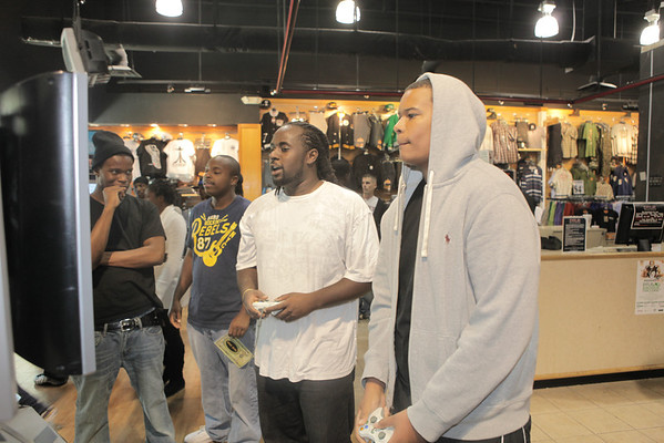 DTLR Madden Tournament