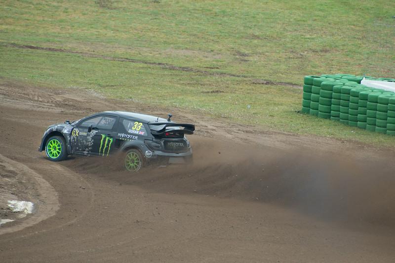 FIA Word Rallycross Championship