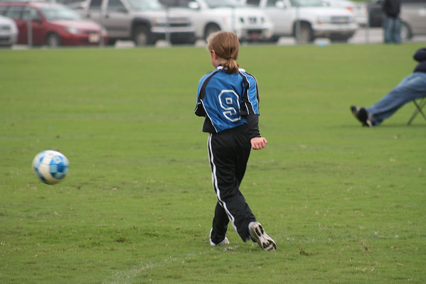 DYSA Soccer Action Shots