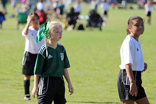 Dacula Girls U12 Soccer