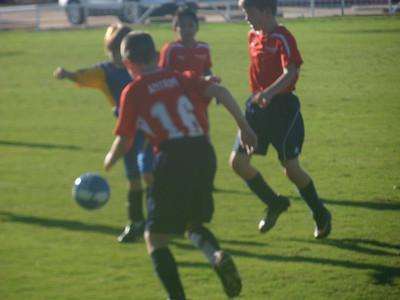 Daemeon's Sports