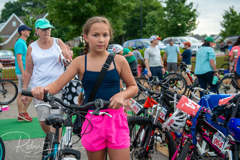 Kids for Kids Triathlon