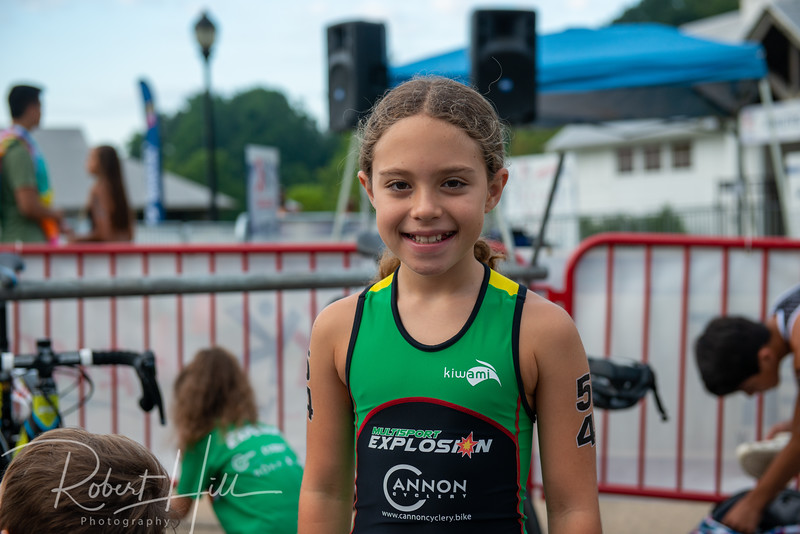 Kids for Kids Triathlon