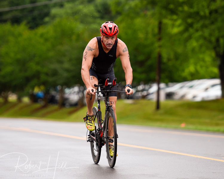 Smiley Sprint Triathlon