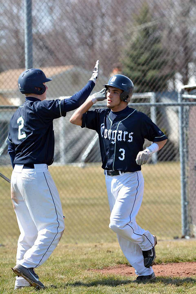Dakota takes on Avondale in baseball tournament