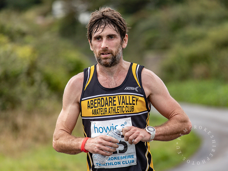 Dale Half Marathon 2021
