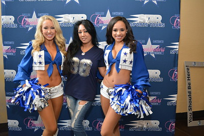 2016 giants at cowboys player and cheerleader meet greet cowboys player and cheerleader meet greet read more m4hsunfo