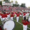 Matt Hamilton/Daily Citizen-News<br /> The Dalton High band performs before the start of the game on Friday at Harmon Field.