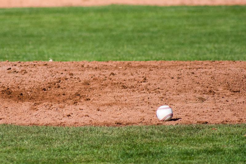 2017 Dana Hills Dolphin Baseball