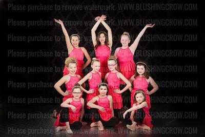 307 Dance Studio 2018