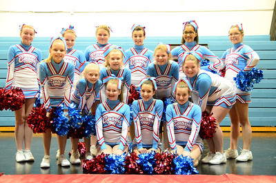 Dance and Cheer Teams