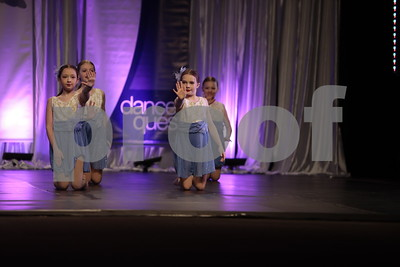 Dance Quest 2019  Regionals - St. John's