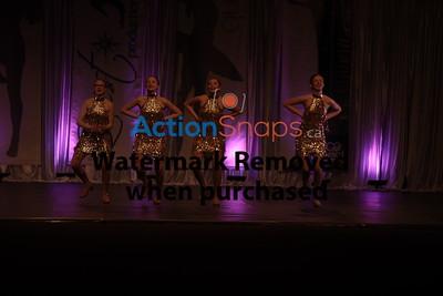 Dance Quest 2019  Regionals - St. John's