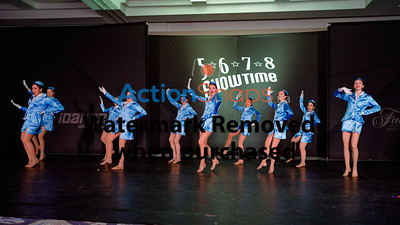 Showtime 5678 Dance at the Delta Hotel