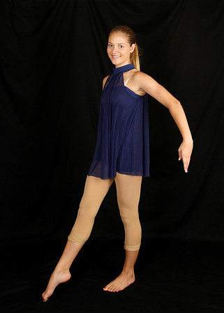 Haley 5-13