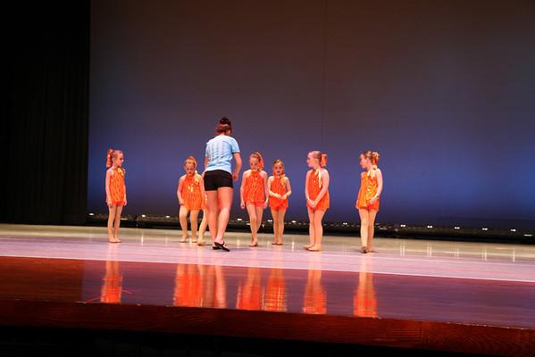 RDSS Recital 2011