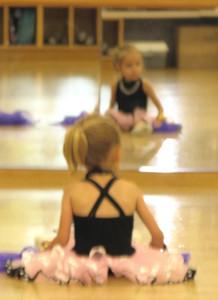 Dona & Liza 2011 06 at First Dance Class 66