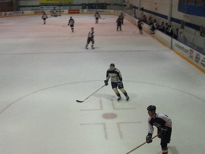 <b>Danno's Hockey Teams: 2005-2006</b>