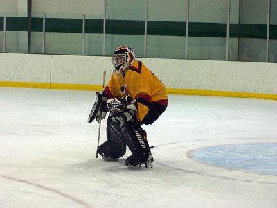 <b>Danno's Hockey Teams: 2006-2007</b>