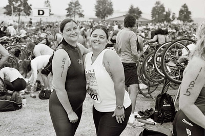 Joan and Melani